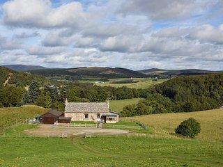 Bailebeg Cottage