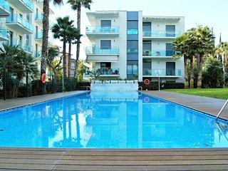 Apartamento Ainara Garden