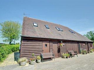 Newchurch Barn #11791.1, Ashford