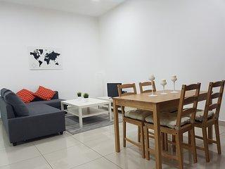 New 1BR Apartment near Marina&Beach, Dubái