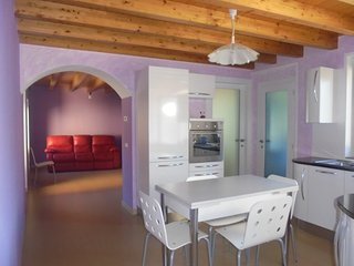 Violet guest house  lago di Como