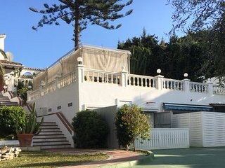 Apartment Marbella Beach (2) - 200 meters from the beach!