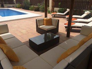 Costa del Sol - Los Nebrales - Coin -  Large New Luxury 4 Bed Villa, Coín