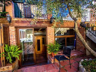 Catalunya Casas: Villa Ronda in the mountains of Tarragona, only 7km from the