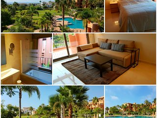 Penthouse appartment for rent Marbella (New Golden Mile), Cancelada