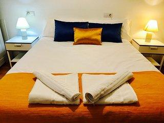 Bonito apartamento en perfecta localización con WIFI, Granada