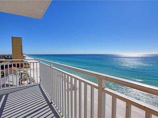 Splash Resort 807E Panama City Beach