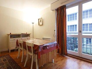 Quiet, pleasant 1BR 4 guests - P11, París