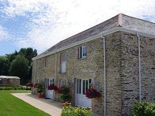 Rumford Manor #11920.1, St Issey