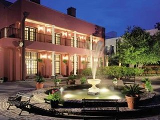 Historic Charleston- Lodge Alley Inn , July 3-7