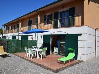 Casa Pinsa, Mas Pinell