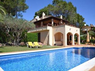 Villa Sylvia, Torroella de Montgri