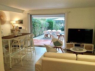 Maison Saint- Tropez