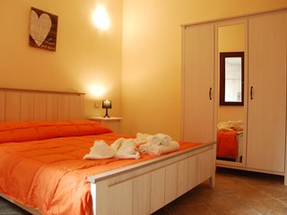 Residence Alba Sarda Appartamento Kiki 3 persone+wifi+aria condizionata