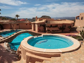 Stunning Villa In the Cabrera Mountains- Only 20 Minutes From The Beach