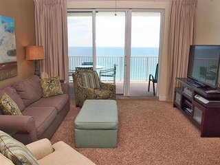 Tropic Winds Beach Resort Condo Rental 1604