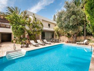 Villa Full option - Herzlya Pituah, Herzlia