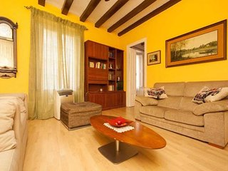 Double room with WiFi, duoble bed., Barcelona
