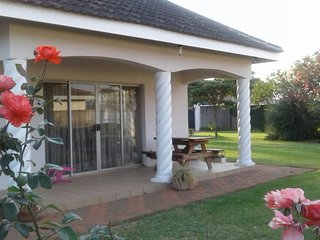 Casa Bela  -Neat, Spacious 4 bedroomed Self  Catering Home