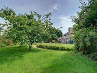 Middle Beccott Cottage #12085.1, Kentisbury