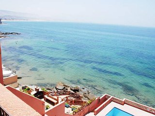 Appartement sea view, Taghazout