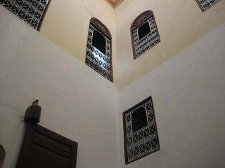 Maison Traditionnelle, Marrakech