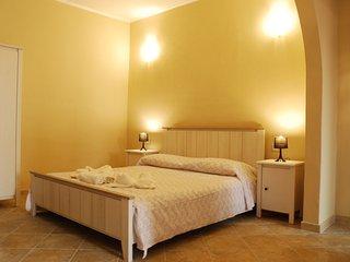 Residence Alba Sarda Appartamento Soffio 4 persone+wifi+aria condizionata