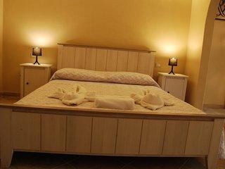 Residence Alba Sarda Casa Alba 2 camere da letto +wifi+aria condizionata