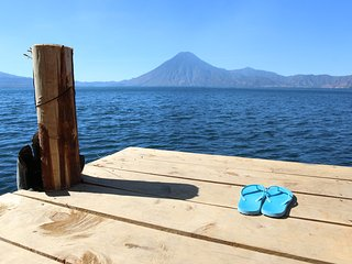 Atitlan Sunset Lodge Studio