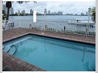 Dream Waterfront Miami Beach Paradise