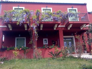 "Volidiera Guesthouse ""Scarlet Waters"""
