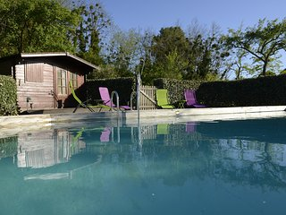 Dream holidays in the South West of France, Mugron
