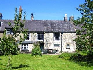 Lligwy #12274.1, Moelfre