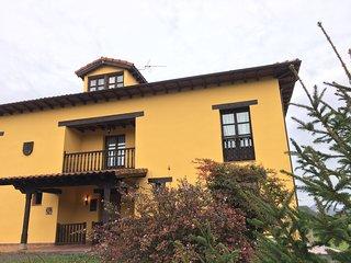 Casa Rural L´Espantayu (alquiler por habitaciones)