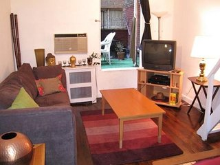 Studio apartment in New York with Terrace, Air conditioning, Lift (423613), New York City