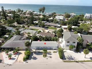 Cast Away Unit B, Manasota Key