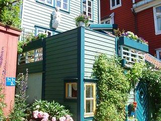 AnneHelene's B&B, Bergen