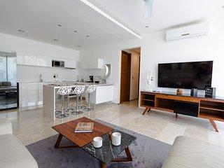 Luna Morena by Globalia, Luxury Apartment, 6 Ppl, beach nearby