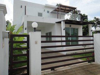 Krabi Town Bungalow with Free 1 Way Transfer
