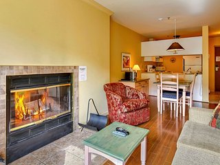 1 Bedroom Condo | Stoneham Condos and Hotel