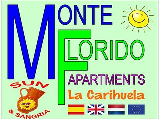 Monteflorido Apartments La Carihuela, Torremolinos