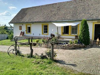 Urlaub in Südungarn - Ela`s Ferienoase - Haus Boschok, Mohacs