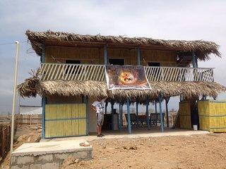 Luna Beach Village at Dolphin Beach