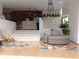A-nah Suites - La Casa de Paraiso (Your Home in Paradise)