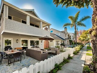 10% OFF OPEN APR - Family Vacation House,Close to Beach,Restaurants & Shops, Corona del Mar