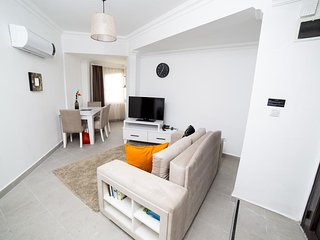 Fethiye City Center Apartments