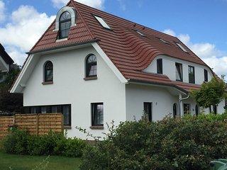 3-Zi-Ferienwohnung PIRATENNEST 2, Zingst