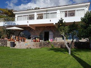 Chayofa luxury villa