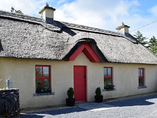 Burren Court Self-Catering Accommodation, Ballyvaughan