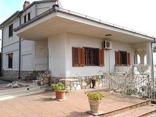 Casa Vacanza al centro del Golfo di Castellammare, Partinico